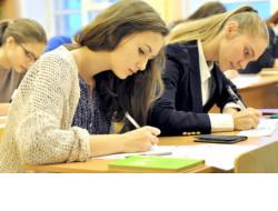 Новосибирские девятиклассники впервые пройдут итоговое собеседование по русскому языку
