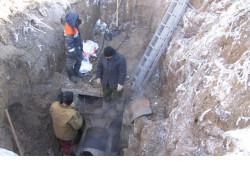 Ситуация с отключением тепла в Искитиме находится на контроле МинЖКХ региона