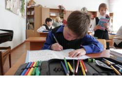 Все школы региона приступили к работе после каникул