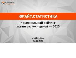 Новосибирский химико-технологический колледж вошел в ТОП-10 лидеров цифровой трансформации