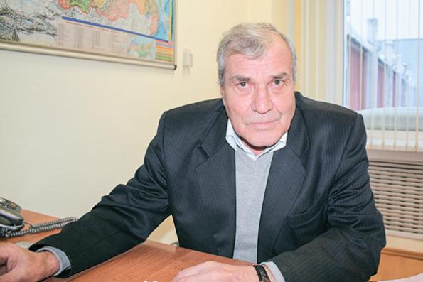 Виктор Алтухов