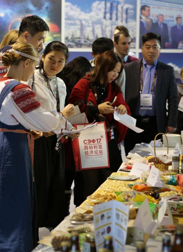 Лучшие новосибирские производители смогут принять делегацию закупщиков из Азии