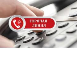 В регионе продолжают работать телефоны горячей линии по противодействию лесным пожарам