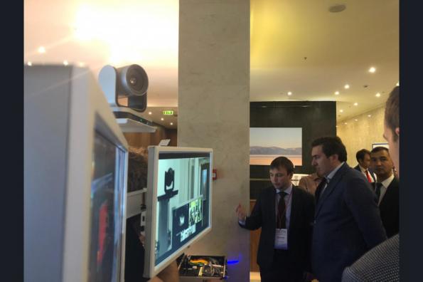 Внедрение единого цифрового контура в здравоохранение в рамках нацпроекта рассмотрено на форуме «ИТМ Сибирь»