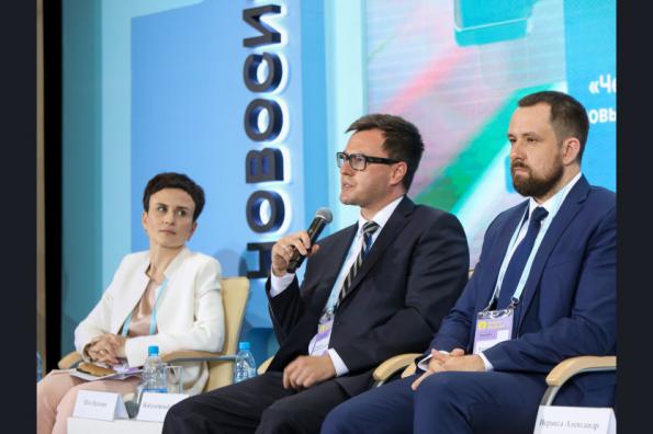 В Новосибирской области прошел просветительский марафон «Новое Знание»