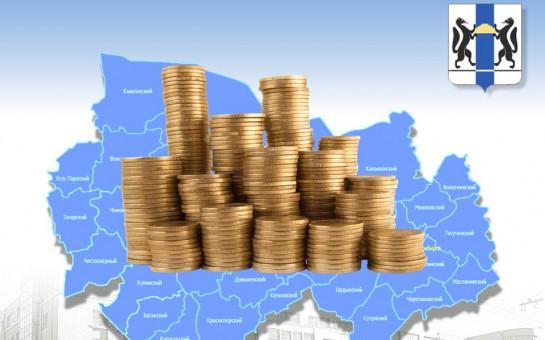 Бюджет Новосибирской области за 2017 год исполнен с трёхмиллиардным профицитом