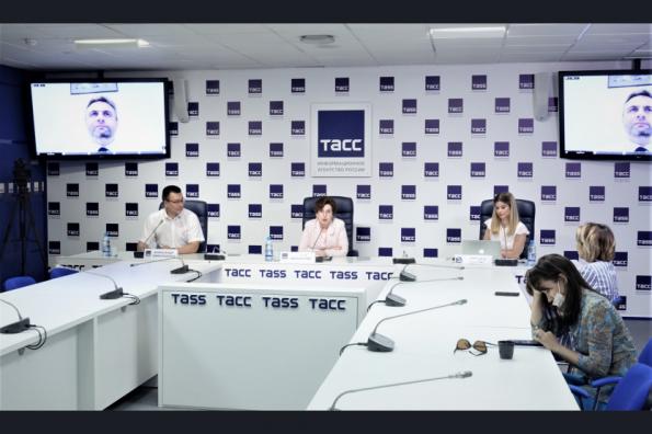 55 дней до старта: в регионе ведется подготовка к XV Сибирской венчурной ярмарке в рамках «Технопрома-2021»