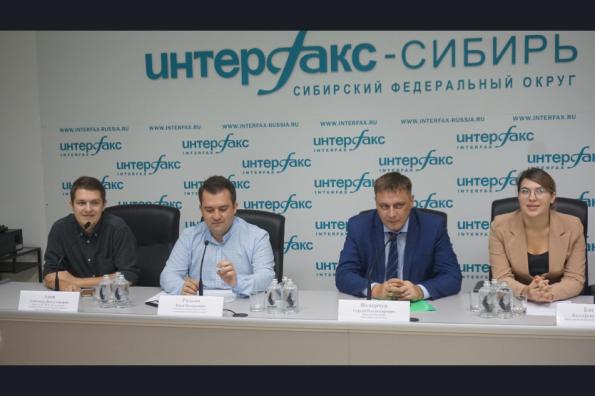 Представлена программа окружного форума добровольцев «Добро за Уралом»