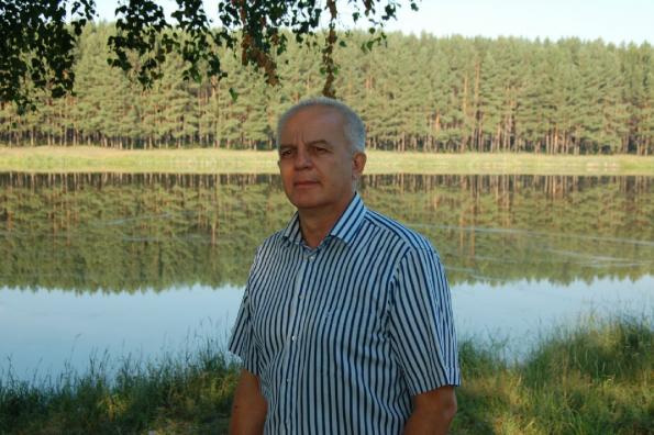 Виктор Франк: Глава района отвечает за все