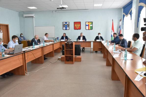 Андрей Травников: Работы по водопонижению в городе Обь начнутся уже в этом году