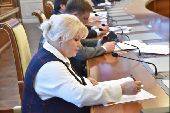 Андрей Травников: Избирательная кампания прошла на высоком уровне, борьба была честной и открытой