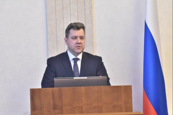 Правительство Новосибирской области инициировало снятие ограничения по налоговым отчислениям для городских округов