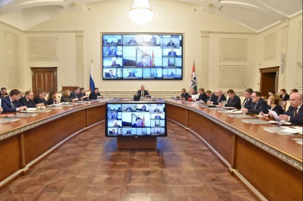 Проект регионального бюджета-2019 будет представлен на публичных слушаниях