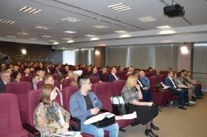 XVIII Зерновой круглый стол: итоги