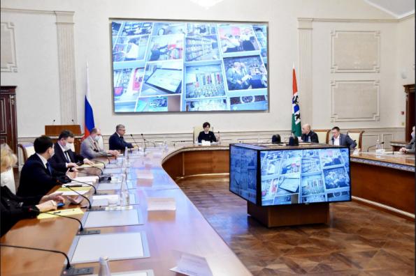 Школы искусств Новосибирской области капитально отремонтируют по нацпроекту «Культура»
