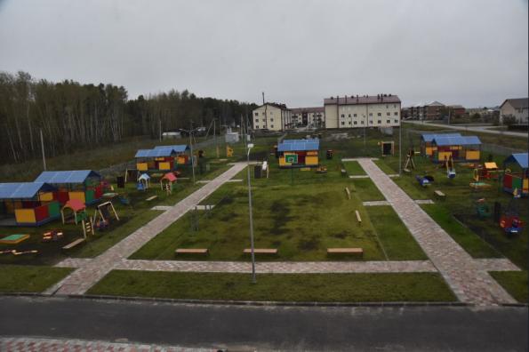 Молодые специалисты должны получить больше возможностей для приобретения жилья на местах