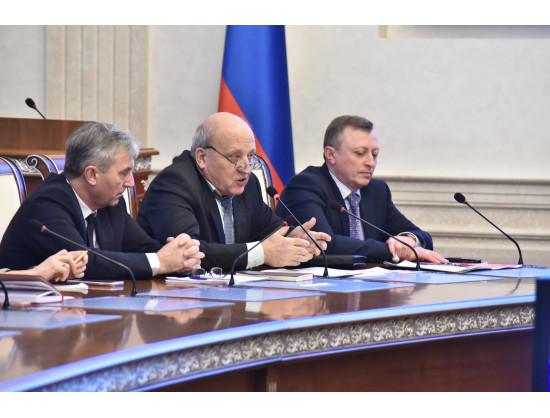 В Новосибирской области создана рабочая группа по проработке проекта «Новосибирский предуниверсариум»