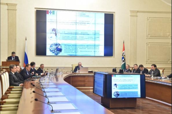 Правительство Новосибирской области увеличило финансирование программы занятости населения
