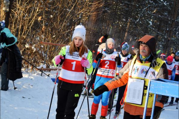 Впервые в Новосибирской области проходит Специальная Олимпиада России