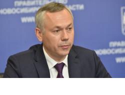 Развитие Новосибирского авиатранспортного узла будет продолжено