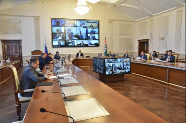Правительство региона одобрило новую меру поддержки для инвесторов ТОСЭР