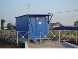 Андрей Травников: В рамках нацпроекта «Экология» в Татарске будет построен современный комплекс водоснабжения
