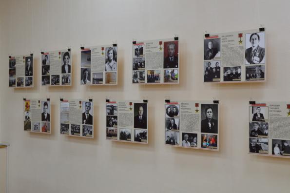 Уникальная фотовыставка «Эстафета поколений» расскажет о героях-тружениках Новосибирской области