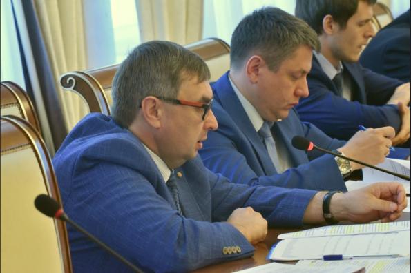 Правительство региона упростило систему предоставления мер господдержки аграриям