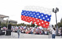 Губернатор подписал постановление о проведении праздничных мероприятий в честь Дня народного единства