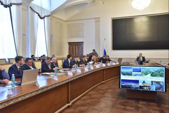 Совет по инвестициям под председательством Андрея Травникова одобрил строительство нового завода в Линёво