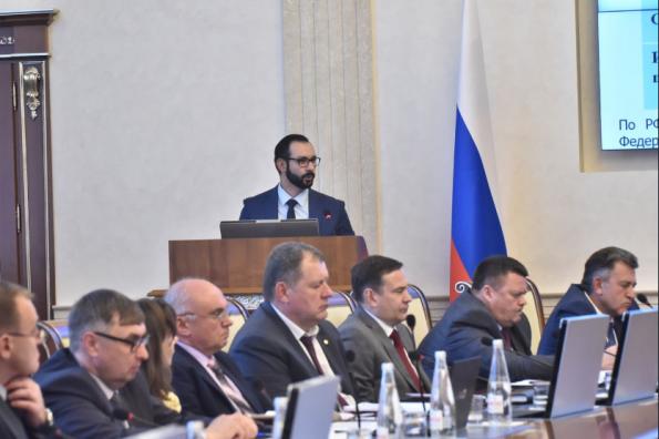 Прогноз социально-экономического развития региона до 2022 года ляжет в основу бюджетного планирования