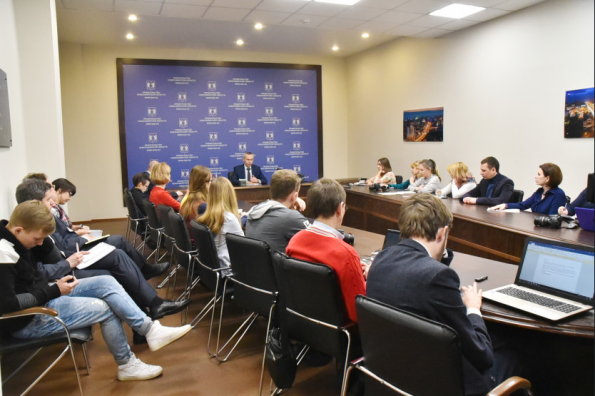 Правительство Новосибирской области сохранит все меры поддержки малых и средних форм предпринимательства в сфере сельского хозяйства