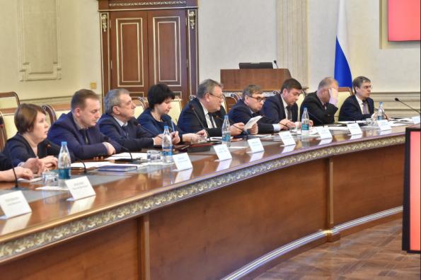 Новосибирская область станет площадкой проведения Федерального Сабантуя 2019 года