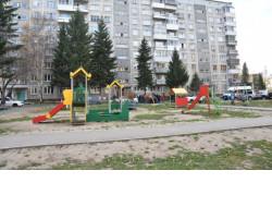 Более 5 млрд рублей на благоустройство территорий Новосибирской области будет направлено региону из федерального бюджета в рамках нового нацпроекта
