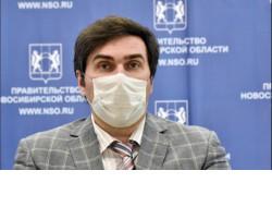 Высокий уровень оказания экстренной медицинской помощи сохранен в Новосибирской области
