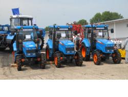Почти полмиллиарда рублей за год направлено аграриям на внедрение научно-инновационных разработок в АПК региона