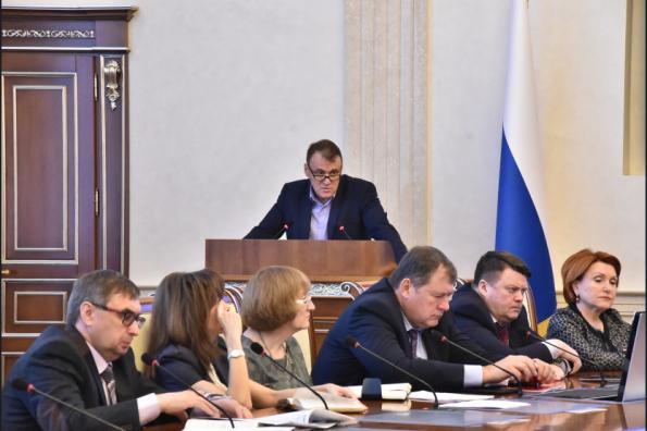 Андрей Травников поручил заблаговременно резервировать земельные участки под знаковые инфраструктурные объекты
