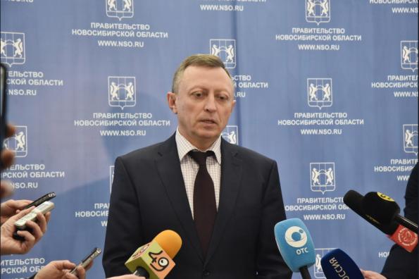 В период нерабочих дней в детских садах Новосибирской области будут созданы дежурные группы