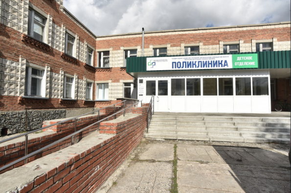 Андрей Травников: Мобильными ФАПами оснастят все центральные районные больницы региона