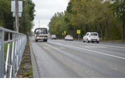 Нацпроект БКАД вышел за пределы Новосибирской агломерации и охватил все районы области