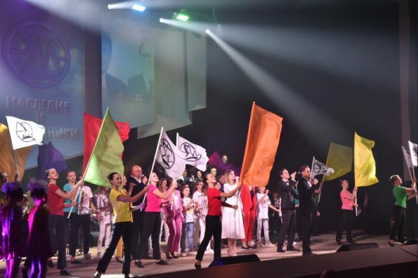 Губернатор принял участие в торжественных мероприятиях в честь Дня новосибирского Академгородка