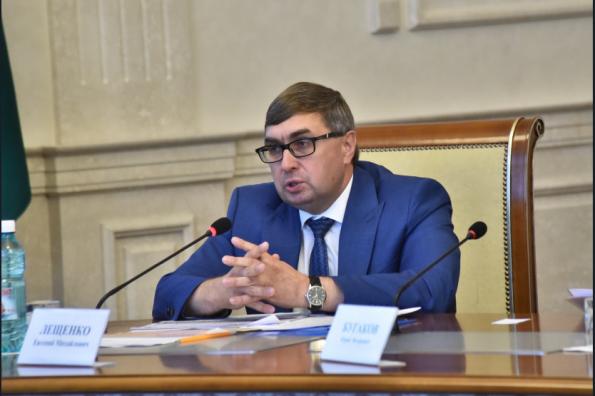 Новосибирская область увеличит экспортные поставки зерна в рамках нацпроекта «Международная кооперация и экспорт»