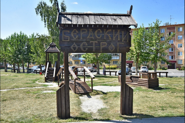 Андрей Травников: Приоритет при выполнении проектов по благоустройству – это мнение жителей
