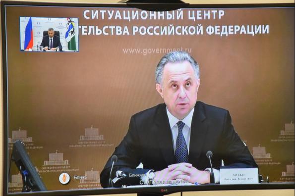 Новосибирская область опережает плановый график заготовки топлива к новому отопительному сезону