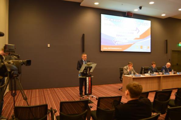Эксперты Международного Сибирского транспортного форума высоко оценили опыт специалистов Новосибирской области
