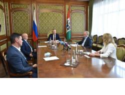Губернатор Андрей Травников: Меры государственной поддержки бизнеса должны дойти до каждого потенциального получателя