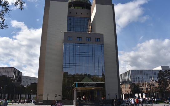 НГУ вошел в топ-50 сильнейших университетов мира по соотношению преподавателей и студентов