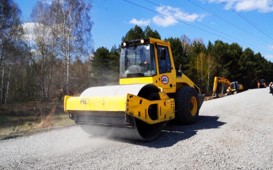 По распоряжению Андрея Травникова в 2018 году начнется реконструкция автодороги в Венгеровском районе