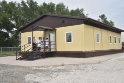 Новый модульный ФАП в селе Решёты будет открыт до конца июля