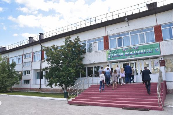 Более 900 образовательных организаций Новосибирской области прошли приемку к новому учебному году
